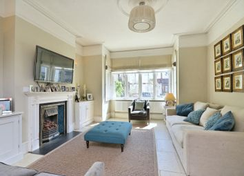 Thumbnail 5 bed property to rent in Elmwood Road, London