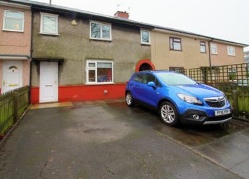 Thumbnail 3 bed town house for sale in Milton Road, Colne