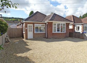 Thumbnail 4 bed detached bungalow for sale in Netherhampton Road, Harnham, Salisbury