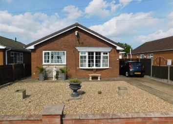 Thumbnail 2 bed bungalow for sale in Church Lane, Skegness, Lincolnshire