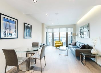 Thumbnail 2 bed flat to rent in Pearson Square, Fitzroy Place