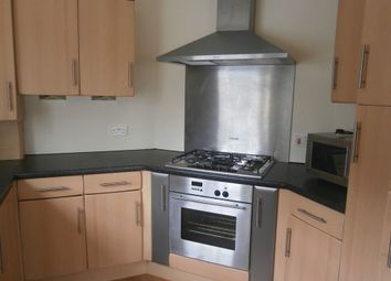 Thumbnail 2 bedroom flat to rent in Park House, Plymouth