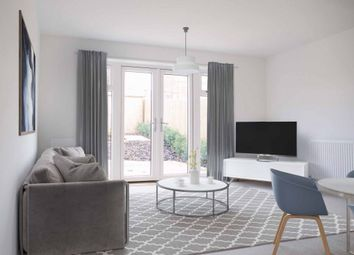 Thumbnail 2 bed end terrace house for sale in Signal Hill Road, Bordon