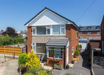 Thumbnail 3 bed detached house for sale in Kirby Drive, Freckleton, Preston