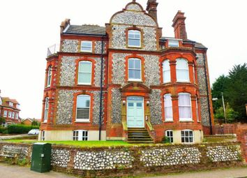 Thumbnail Property for sale in Ground Rents, St Mary's House, St Marys Road, Cromer, Norfolk