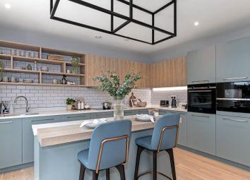 No 1. Millbrook Park, 2 Henry Darlot Drive, London NW7. 4 bed flat
