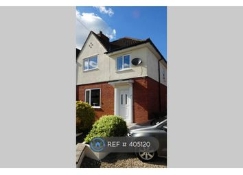 Thumbnail 3 bed semi-detached house to rent in Newbury Road, Bristol