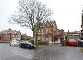 Thumbnail 1 bed flat for sale in Enys Road, Eastbourne, East Sussex