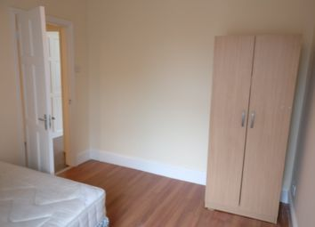 Thumbnail 1 bed flat to rent in Elizabeth Road, Seven Sisters