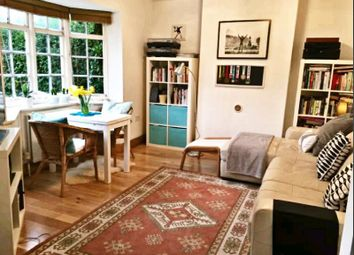 1 bed maisonette to rent in Neale Close, Hampstead Garden Suburb, London N2