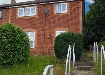 3 bed semi-detached house for sale in Asket Drive, Leeds, West Yorkshire LS14