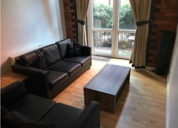 Thumbnail 1 bed flat to rent in Hulme Street, Manchester