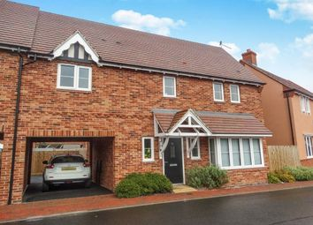 Thumbnail 3 bed link-detached house to rent in Market Lane, Witham