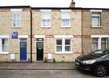 Thumbnail 5 bed terraced house to rent in Madras Road, Cambridge