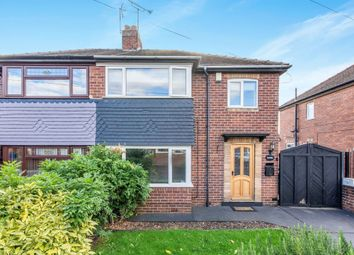 3 bed semi-detached house for sale in Abingdon Road, Intake, Doncaster DN2