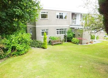 Thumbnail 2 bed flat for sale in Hallam Grange Close, Fulwood, Sheffied