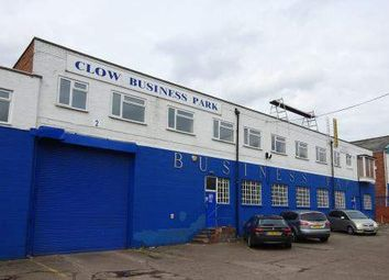 Thumbnail Warehouse to let in 44B Garratts Lane, Cradley Heath