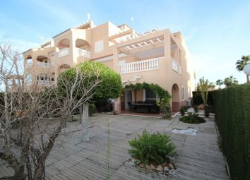 Thumbnail 3 bed town house for sale in Zeniamar VII, Playa Flamenca, Orihuela Costa