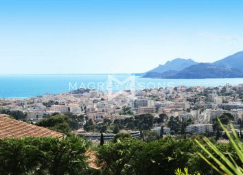 Thumbnail 3 bed apartment for sale in Le Cannet (Les Collines), 06110, France