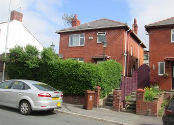 Thumbnail 3 bed detached house for sale in 160 Hollins Road, Hollins, Oldham