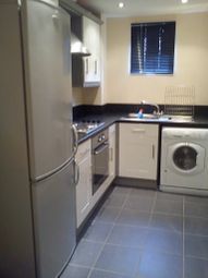 Thumbnail 2 bed flat to rent in Spinner Croft, Chesterfield