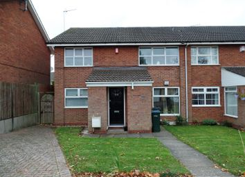 Thumbnail 2 bed flat to rent in Woodway Lane, Walsgrave, Coventry