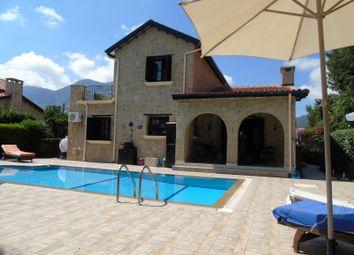 Thumbnail 3 bed villa for sale in Karsiyaka, Vasileia, Kyrenia, Cyprus