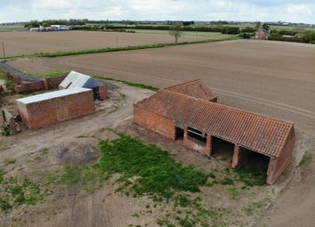 Thumbnail 2 bed barn conversion for sale in Hurn Road, Boston