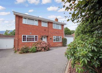 Raley Road, Locks Heath, Southampton SO31. 4 bed detached house