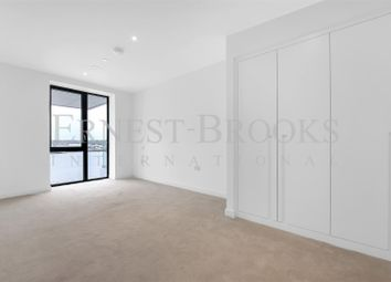Thumbnail 2 bed flat for sale in Pinnacle House, Royal Wharf