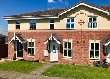 Thumbnail 2 bed property to rent in Padstow Drive, Stafford