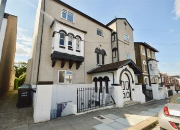 Thumbnail 1 bedroom flat for sale in 60 Burch Road, Northfleet, Gravesend