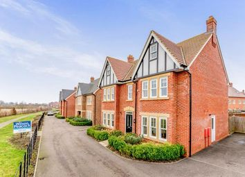 Thumbnail 5 bed detached house for sale in Gleneagles Close, Great Denham, Bedford, Bedfordshire