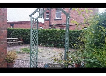 Thumbnail 1 bed flat to rent in Craig Road, Llandrindod Wells