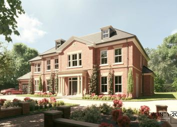 Thumbnail 6 bed detached house for sale in St. Marys Road, Ascot