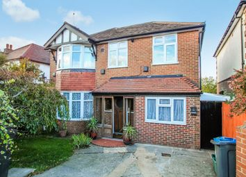 Thumbnail 2 bed flat for sale in Tolworth Rise North, Tolworth, Surbiton