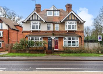 3 bed semi-detached house for sale in West Byfleet, Surrey KT14