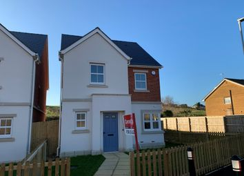 3 bed detached house for sale in Holzwickede Court, Weymouth DT3