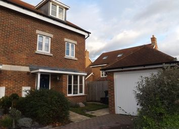 Thumbnail 4 bed property to rent in Furnace Wood, Five Ash Down, Uckfield