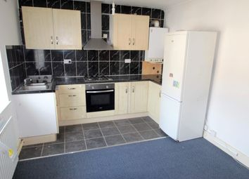 Thumbnail 2 bed flat to rent in Cranmer Road, Oxford, Oxfordshire, Cowley