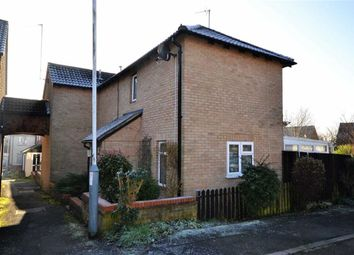 Thumbnail 2 bed semi-detached house for sale in Sedley Grove, Harefield, Uxbridge, Middlesex