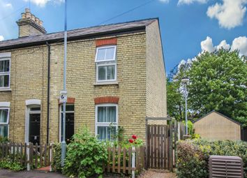Thumbnail 2 bed end terrace house for sale in Bermuda Road, Cambridge