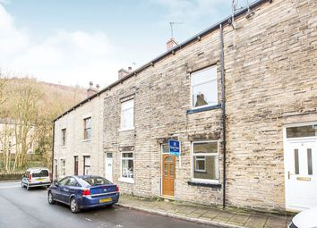 Thumbnail 2 bed terraced house to rent in Oxford Street, Hebden Bridge