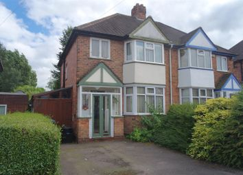 Thumbnail 3 bed property for sale in Brays Road, Sheldon, Birmingham