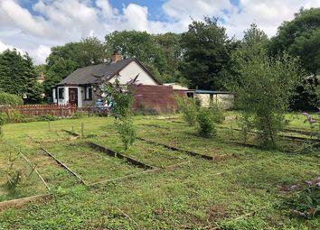 Thumbnail 3 bed detached bungalow for sale in Plwmp, Llandysul