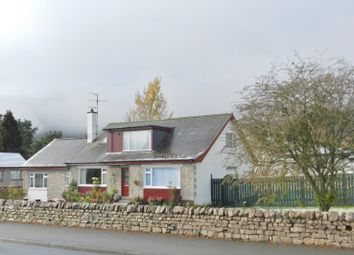 Thumbnail 6 bed detached house for sale in Grampian Road, Aviemore