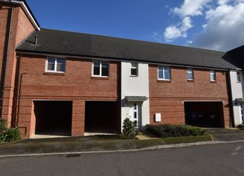 Thumbnail 2 bed flat for sale in The Bramblings, Amersham
