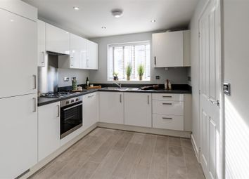 Thumbnail 3 bedroom terraced house for sale in Bishport Avenue, Bristol