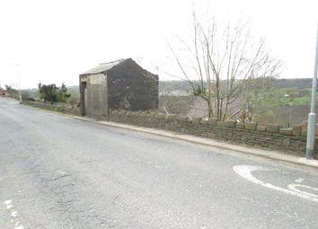 Thumbnail Land for sale in Crag Lane & Roper Green, Mixenden, Halifax