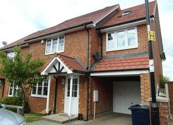 Thumbnail 3 bedroom semi-detached house for sale in King Edward Road, South Hylton, Sunderland